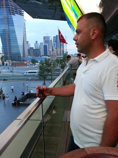 Seymur Qurbanov, 27 мая , Киев, id215838377
