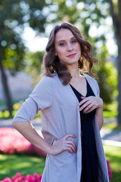 Мария Савенкова