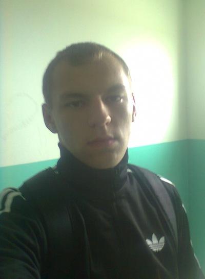 Саша Гузаревич, 7 июня , Тотьма, id191901867