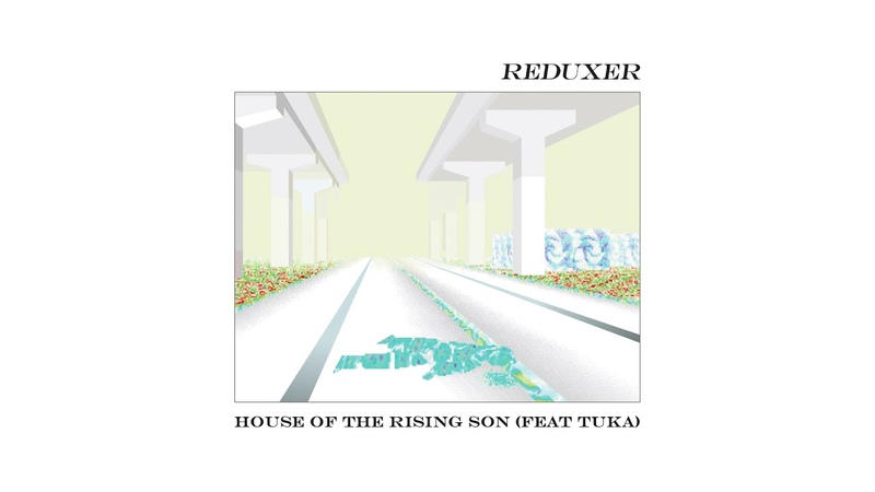 Alt-J - House of the Rising Sun (feat. Tuka) (Tuka Version)