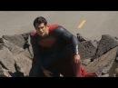 Человек из Стали 13 - минутный ролик о фильме / Man of Steel - Behind The Scenes Featurette HD 2013