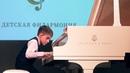 А. Н. Скрябин. Прелюдии №5 D-dur и №10 cis-moll, соч.11. Исполняет Андрей Филонов