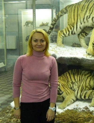 Анна Рацкевич, 3 августа , Санкт-Петербург, id6612708