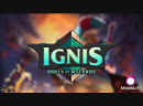 Ignis Duels of Wizards Official Trailer