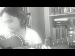 Лиза Штрамбранд (Двойной бекар) - Песнь восхождения - пс.120 -