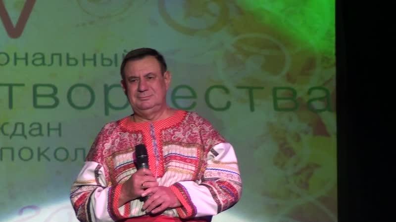 г. Клин Фестиваль Времена года Осень 2018