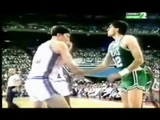 Bill Laimbeer Mix