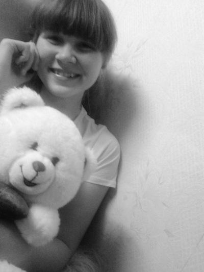 Анна Кравцова, 19 мая 1997, Днепропетровск, id140816652