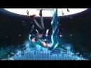 Музыкальные обои Хатсуне Мику 2