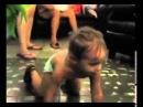 Маленькая Шакира- Little Shakira