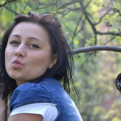 Эльвира Коновалова