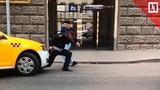 Нападение на полицейского (18+)