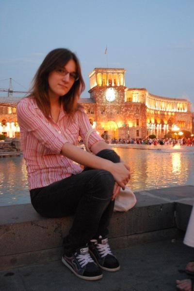 Veranika Ivanova, 23 декабря 1989, Тула, id34433415