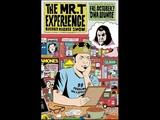 Mr. T Experience- DNA Lounge, San Francisco Ca. 10716 Multicam MTX