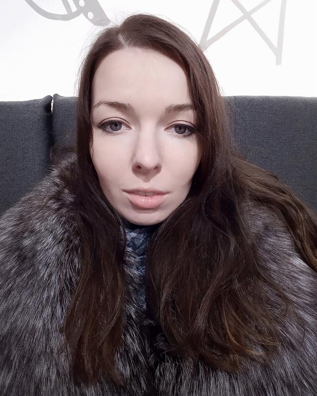 Мария Глебова |