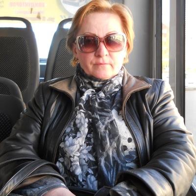 Ольга Дик, 4 июня , Омск, id191250426
