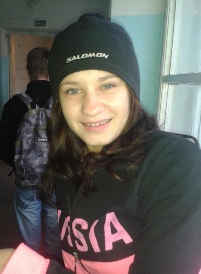 Катерина Зотова, 10 января , Пермь, id154736320