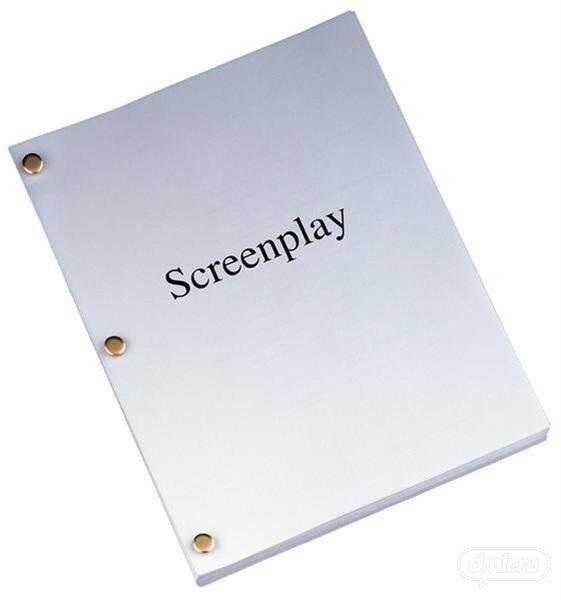 написания сценариев,
