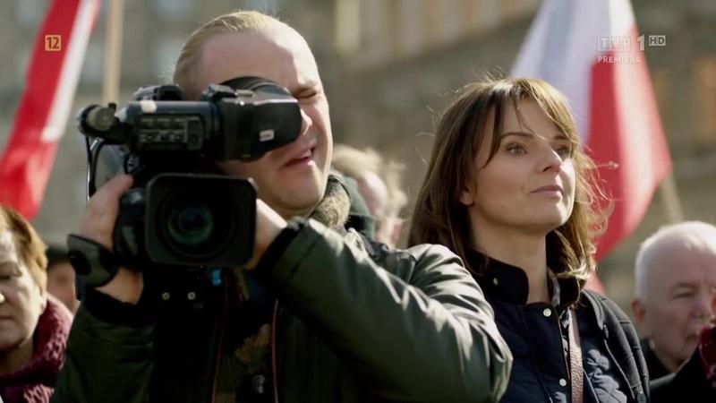 Smoleńsk - Film ФІльм 2014 р.польською Смоленськ