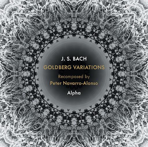 Alpha альбом Bach: Goldberg Variations, BWV 988 (Arr. P. Navarro-Alonso)