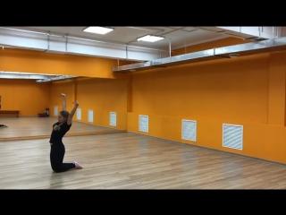 Джаз Модерн. Академия Танца и Музыки г.Саратов