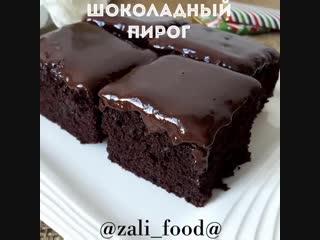 Мега-шоко-пирог! / Наша группа в ВКонтакте: