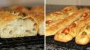 СТЕККА БЕЗ ЗАМЕСА Получается у ВСЕХ Невероятно вкусный и ароматный итальянский хлеб
