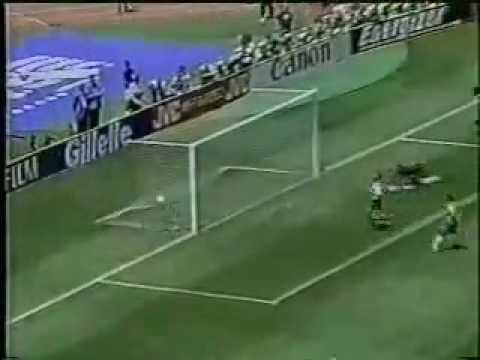 Brasil x Eua oitavas de Final Copa do Mundo 1994 Fifa World Cup