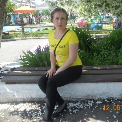 Мариша Шадрина, 27 ноября 1984, Куйбышев, id144554241