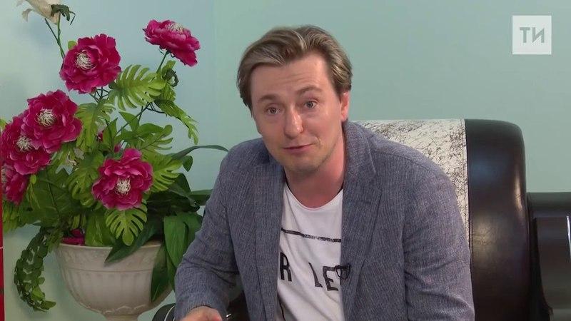 Сергей Безруков: «Хорошо! Я буду татарин!»