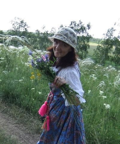 Анна Блинова, 19 января , Челябинск, id17404376