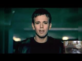 Как в 2002 снимали спортбайк Yamaha R1 в клипе Андрея Губина «Будь со мной»