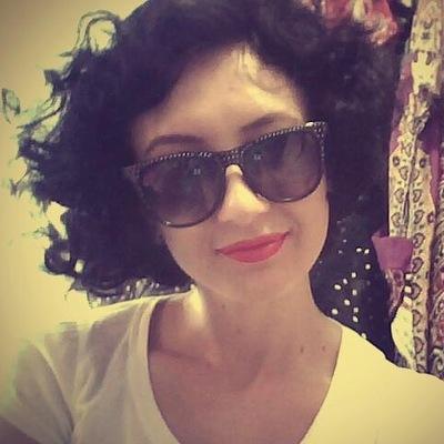 Екатерина Францискевич, 17 сентября 1992, Киев, id46640600