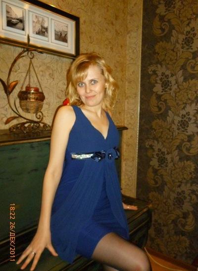 Марина Чупина, 8 марта 1989, Барнаул, id83188770