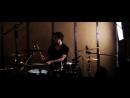 DRIFT BEHIND - Untitled live at High-Gain studio 2017