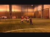 Аmateur League | Чемпионат России 6х6 | Бавария - Маями