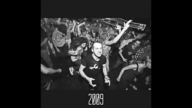 CWH - 10 YEARS OF JUNGLE MUSIC