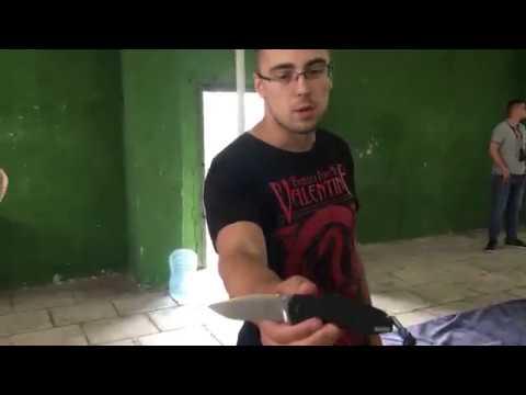 Нож KERSHAW BLUR