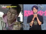 [RUS SUB][22.04.18] Ji SukJin call to Jin @ Running Man Ep. 397