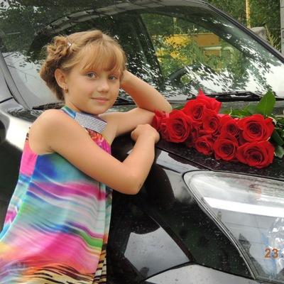 Настя Потапова, 23 июля , Елец, id130018756
