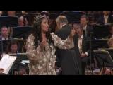 Анна Нетребко - Николай Римский-Корсаков Ария Марфы из оперы