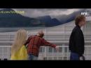 Lovleg NRK, 5-я серия, 3-й отрывок Kor var eg Где я остановился