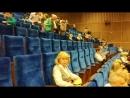 Государственный Кремлёвский Дворец Будем Жить концерт в честь 73-й годовщины Победы в ВОВ