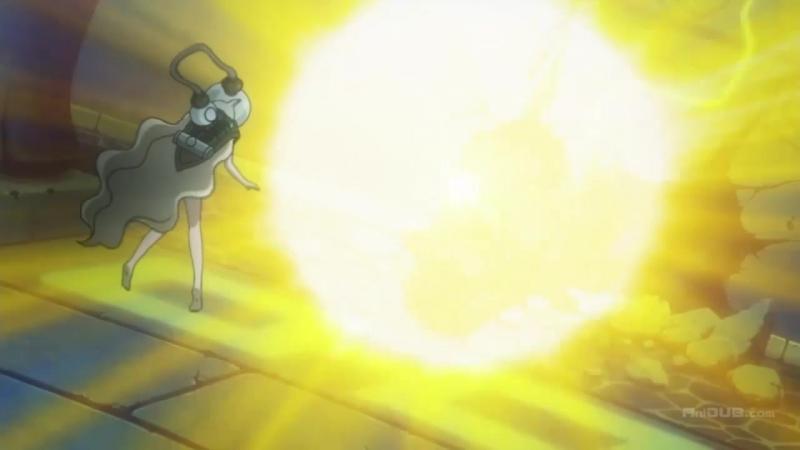Сказка о Хвосте феи / Fairy Tail (265-271 серии)