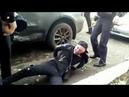 задержание нетрезвого водителя Глазов