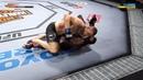 CURTIS BLAYDES vs CAIN VELASQUEZ EA SPORTS UFC 3 CPU vs CPU GAME PS4