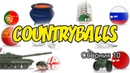 Countryballs ( Сборник 10 )