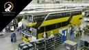 Mercedes Setra EvoBus | Cómo se fabrica un Autobús
