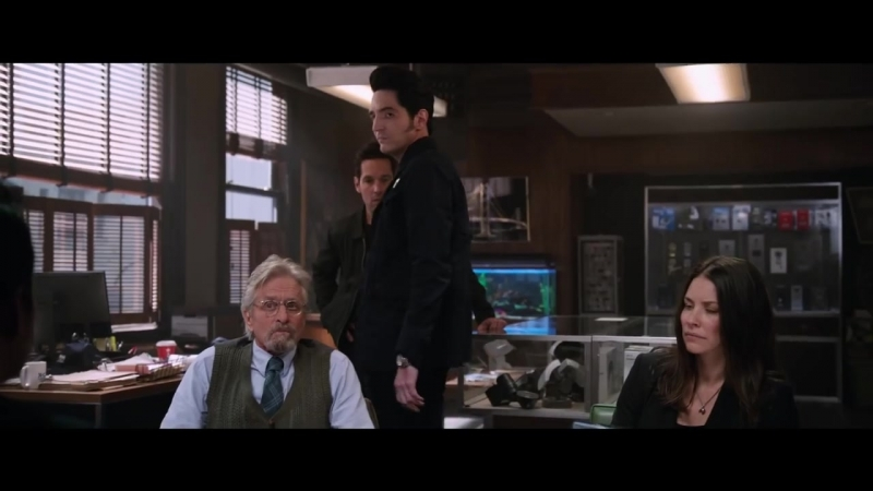 Ant-Man the Wasp | Movie clip 3