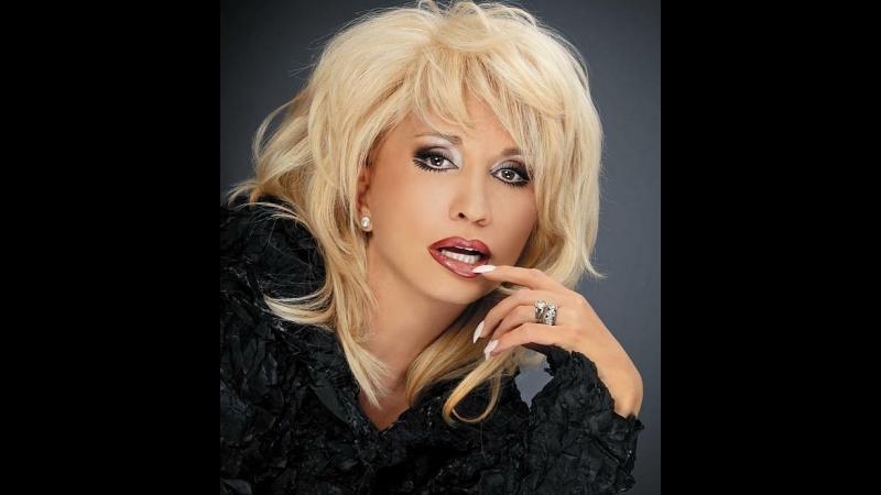 Ирина Аллегрова - Жаль